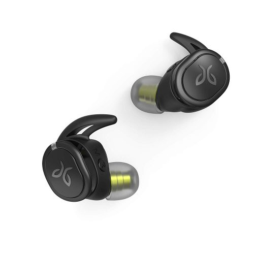 Jaybird RUN XT True Wireless Headphones (Black/Flash)