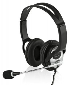 Sonitum USB Headset with 6-Foot Cable