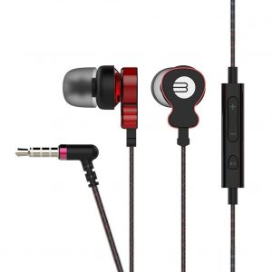 Vomercy-In Ear Wired Stereo Headphones