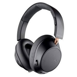 Plantronics BackBeat Go 810 - Headphones for iPhones