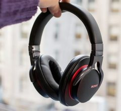 Sony MDR-1A Over-Ear Headphone Review