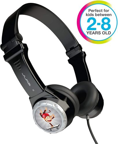 Jlab Audio Jbuddies Kids - Toddler Headphones