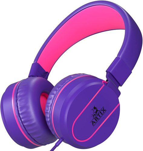 Artix Headphones for Kids - Toddler Headphones
