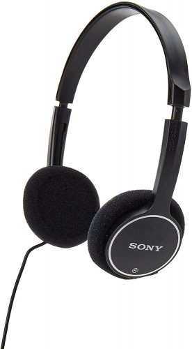 Sony MDR-222KD - Toddler Headphones