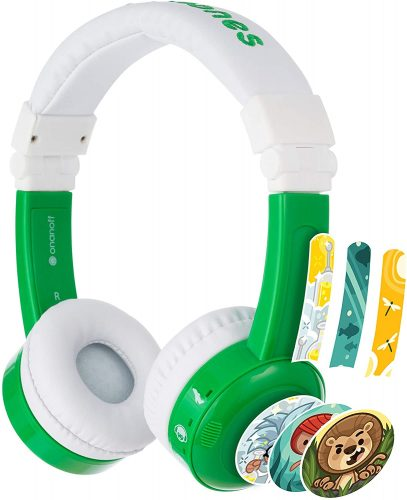 Onanoff Buddyphones Inflight - Toddler Headphones