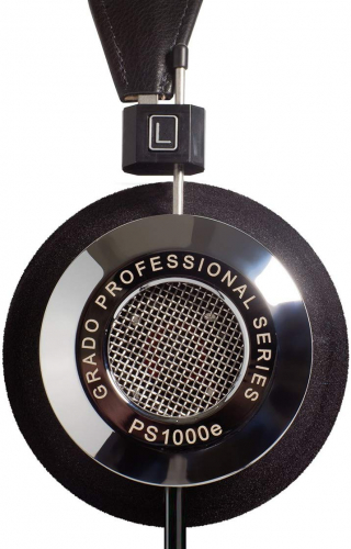 GRADO PS1000e Professional Series Wired
