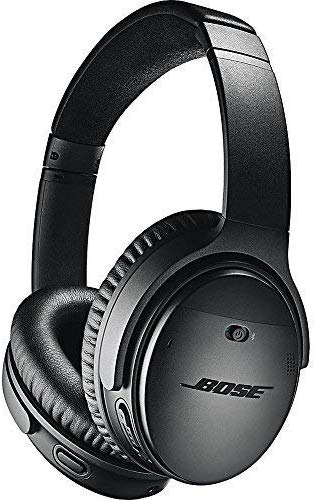 Bose QuietComfort 35 II - Noise Cancelling Headphones