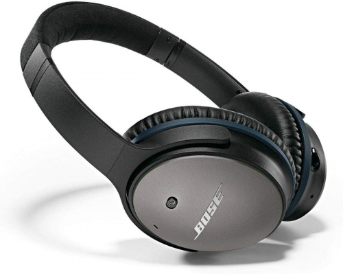 Bose QuietComfort 25 - Noise Cancelling Headphones