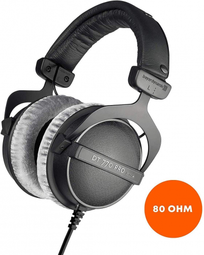 Beyerdynamic DT 770 Studio Review