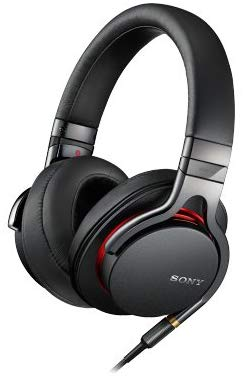 Sony MDR-1A Over-Ear Headphones