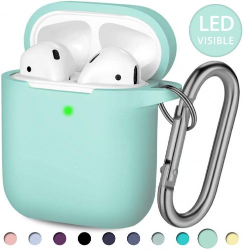 Hamile AirPods Case Protective Cover