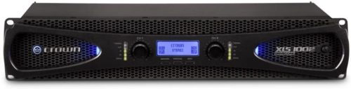 Crown Budget Stereo Amplifier
