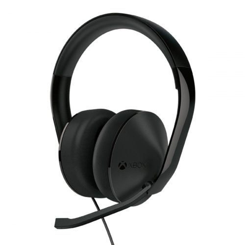 Xbox One Stereo Headset - Headphones For Xbox One
