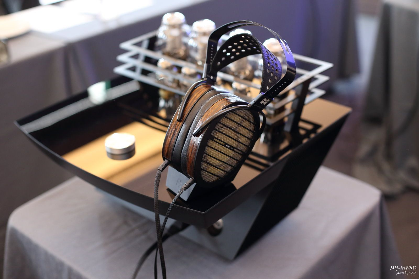 Top 10 Electrostatic Headphones in 2020