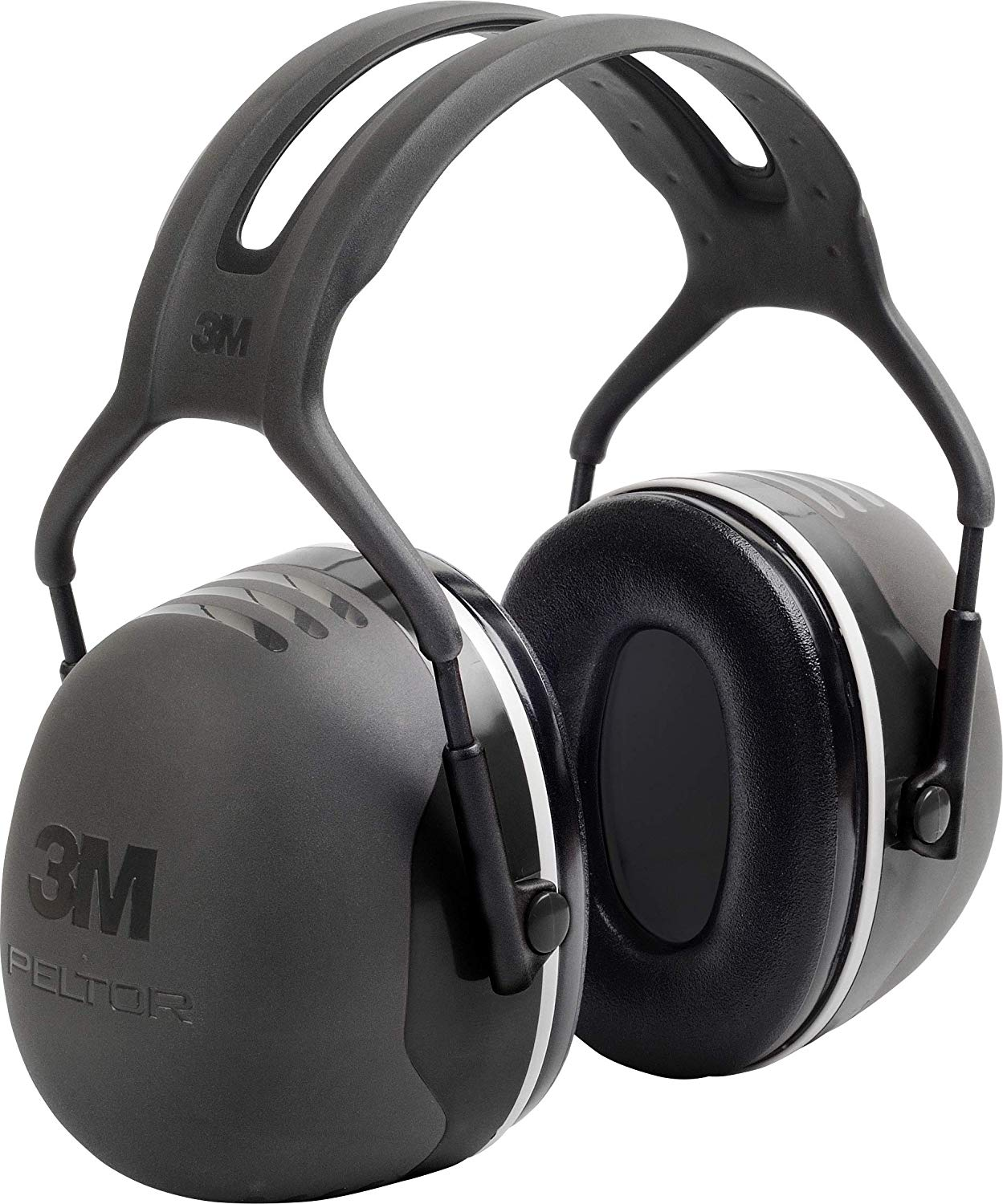 3M Peltor X-Series Over-the-Head Earmuffs - Ear Protection for Shooting