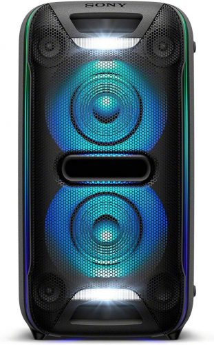 Sony XB72 - Large Portable Speakers