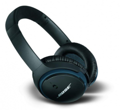 Bose SoundLink Bluetooth On-ear Headphone Review