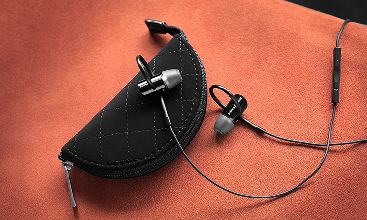 Bowers & Wilkins C5 S2 Review