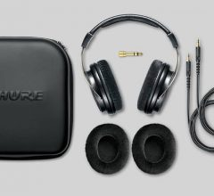 Shure SRH1840 Professional Review