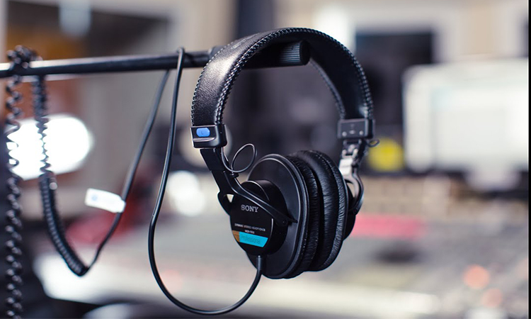 Sony MDR 7506 Headphone Review