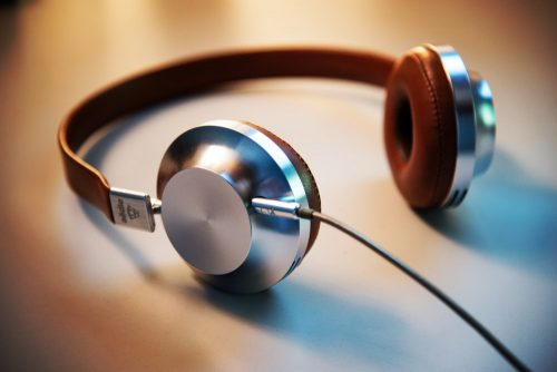 What are classical music headphones?