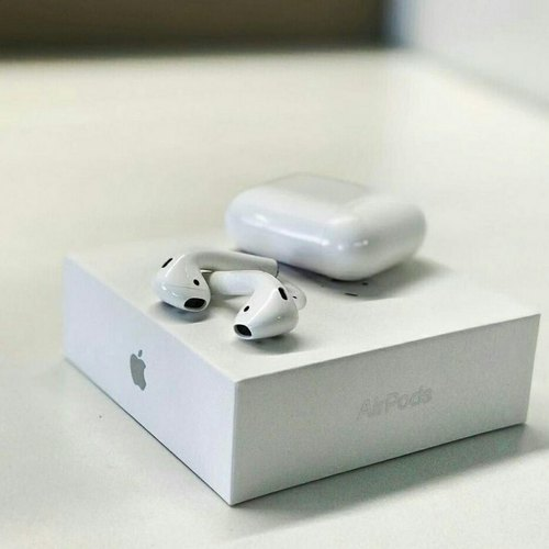 Apple AirPod 2019 Review