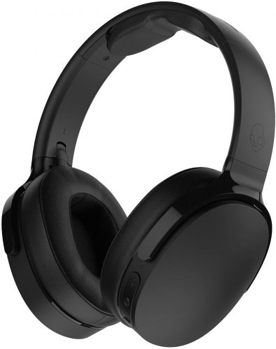 Skullcandy Hesh 3 Wireless Over-Ear Headphone – Black