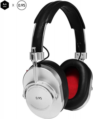 Master and Dynamic Over-Ear Headphones