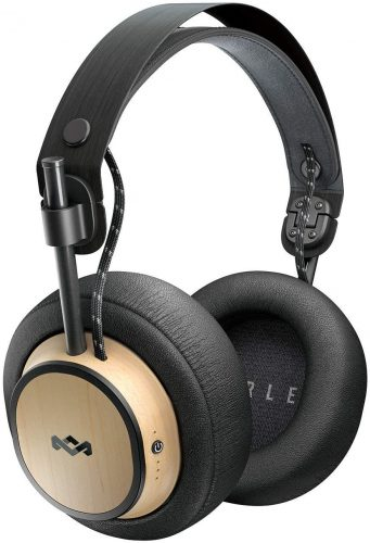 House of Marley Exodus Over-Ear Wireless Headphone