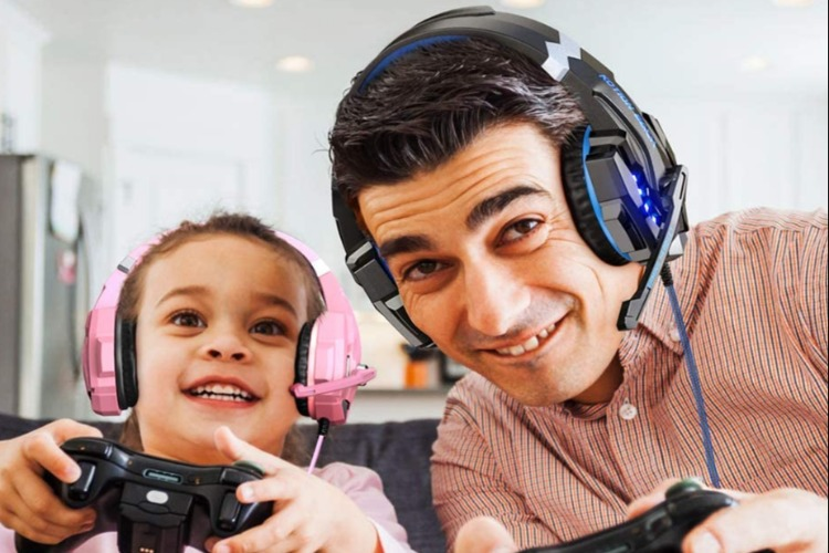 Top 10 Xbox One Wireless Headset in 2020