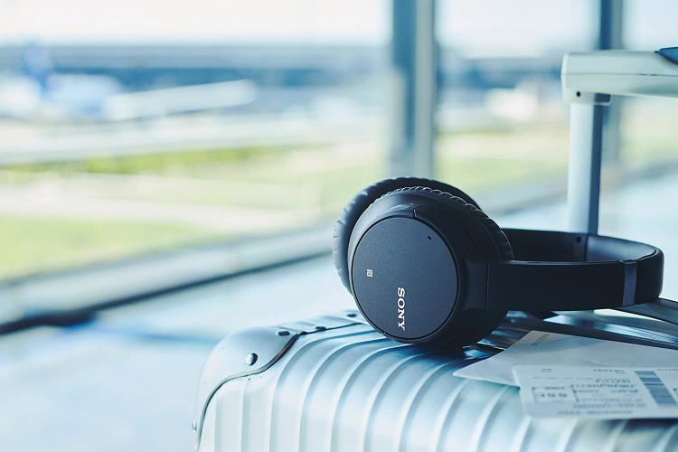 Sony WH CH700N Review