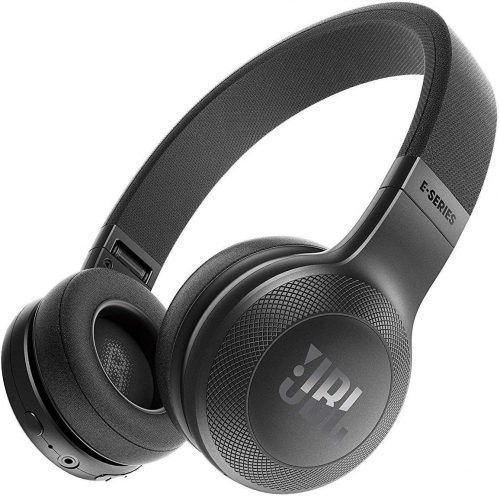 JBL E45BT On-Ear Bluetooth Headphones