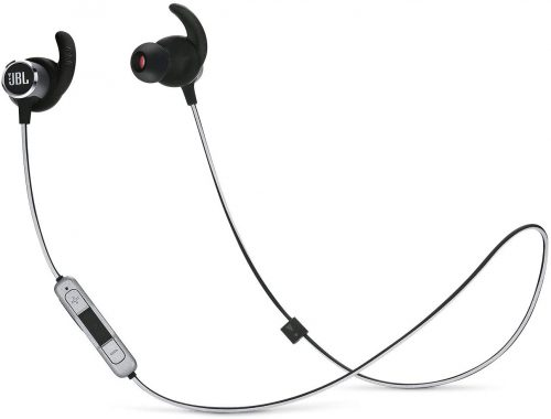 JBL Earphones Reflect Mini 2 Wireless