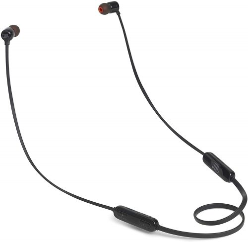 JBL T110BT In-Ear Headphones