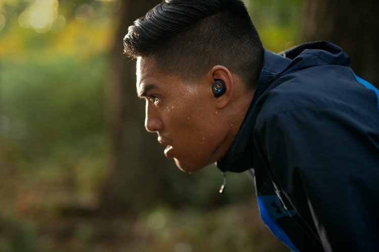 JBL Under Armour Flash Headphone Review
