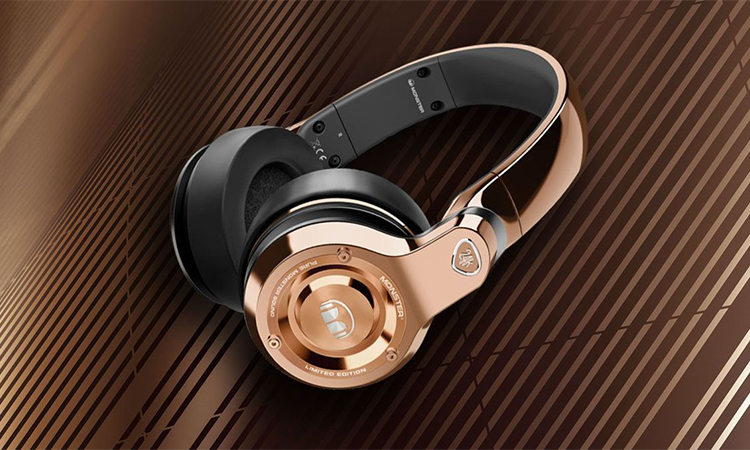 Top 10 Monster Headphones in 2021