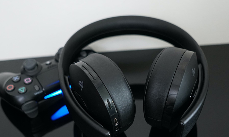Top 10 PS4 Bluetooth Headset in 2021