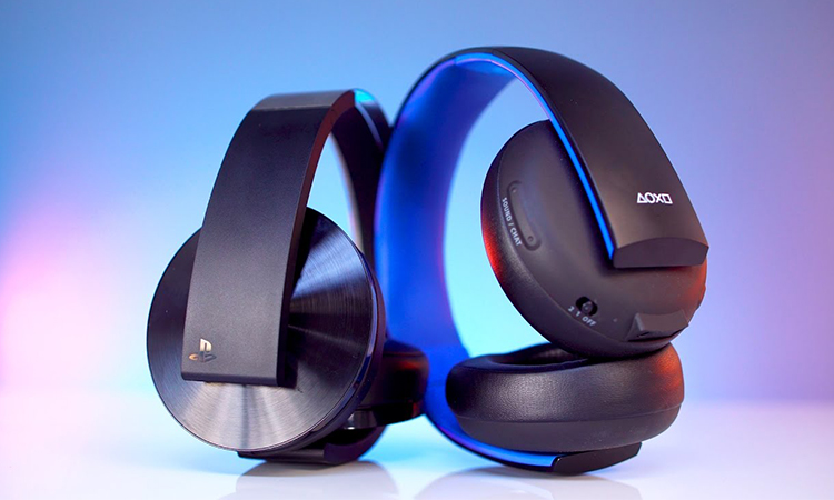 Top 10 PlayStation Headset in 2020