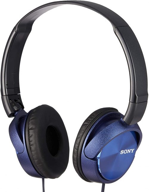 Sony MDR-ZX310-L Headphones