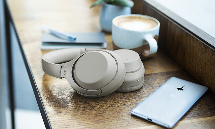 Top 10 Sony Noise Cancelling Headphones in 2020