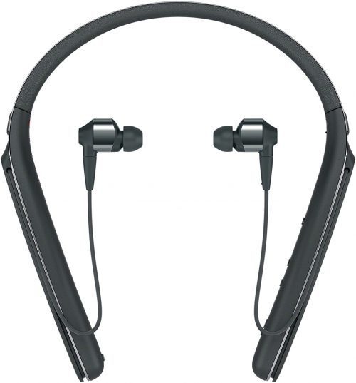 Sony Sport Headphones 2020 - Sony WI-1000X