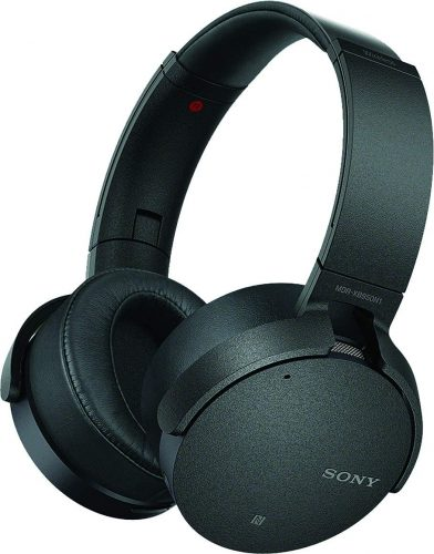 Sony XB950N1 Extra Bass Wireless Noise-Canceling Headphones
