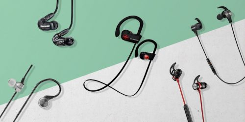 What Are the Types of Around the Neck Headphones?