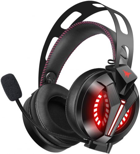 Combatwing Gaming Headset - PS4 Headset