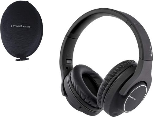 Top 10 Powerlocus Headphones In 2020 Headphonereview