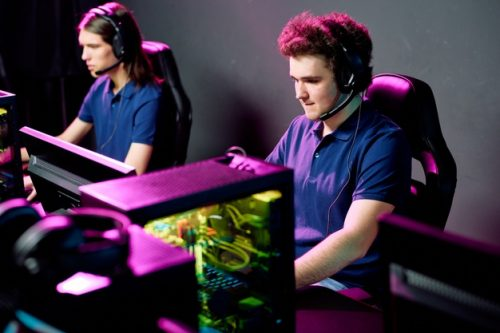 Why is a gaming headphone a must-have for gamers?