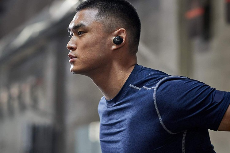 True Wireless Earbuds for Working Out