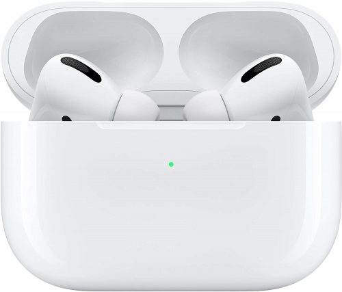 Apple Airpods Pro - True Wireless Earbuds for Working Out