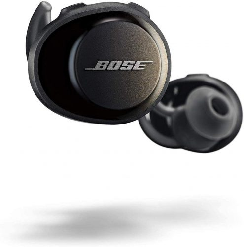 Bose SoundSport Free - True Wireless Earbuds for Working Out