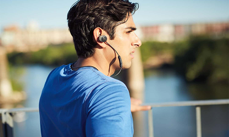 Bose SoundSport Pulse: Amazing Sound and Heart Rate Sensor